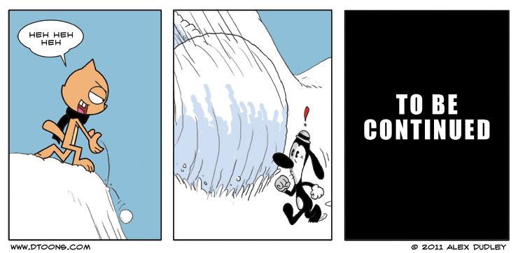 SnowBall: Part 1